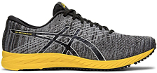 Марафонки Asics 2019-20 Gel-Ds Trainer 24 Black/Tai-Chi Yellow