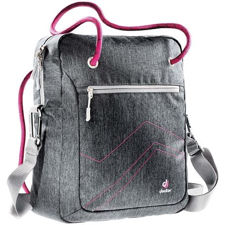 Купить Сумка на плечо Deuter 2015 Shoulder bags Pannier dresscode-magenta Сумки для города 1073683