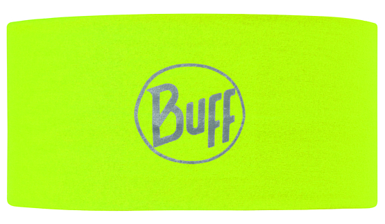 Купить Повязка BUFF Perform HEADBAND R-YELLOW FLUOR Банданы и шарфы Buff ® 1149595