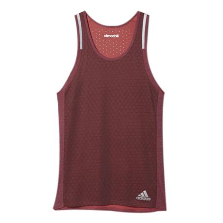 Купить Футболка беговая Adidas 2016 SN CLMCH SNG M CHSHRE Одежда для бега и фитнеса 1266013
