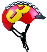 Велошлем Casco Mini-Generation Racer 3