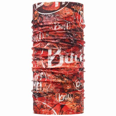 Купить Бандана BUFF Active HIGH UV RESEN Банданы и шарфы Buff ® 1149513