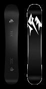 СноубордСноуборд доски<br>CARBON FLAGSHIP - это как молот Тора или боевой топор, которого достойны немногие райдеры. Это серьезный сноуборд соревновательного уровня для самых взыскательных фрирайдеров. Полностью закутанный в карбоновую оплетку, усиленный карбоновыми стрингерами - это самый легкий и жесткий сноуборд в коллекции мистера Джонса. В этом сезоне обновленный скользяк - еще более быстрый Sintered ULTRA.Жесткость 10/10<br>Прогиб Directional Rocker<br>Карбоновая конструкция<br>Directional-форма <br>Волнистый кант - Mellow Magne-Traction<br>Прогрессивный боковой вырез<br>Биаксильная карбоновая оплетка<br>Карбоновые стрингеры<br>Прозрачная крышка&amp;nbsp;&amp;nbsp;- Film Topshit<br>Самый жесткий и легкий сердечник Hard Core <br>Скользяк - Sintered ULTRAРостовки: 158, 161, 164, 165W<br><br>Пол: Унисекс<br>Возраст: Взрослый