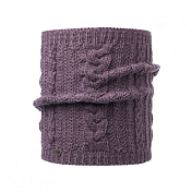 Шарф Buff KNITTED NECKWARMER COMFORT DARLA PURPLE