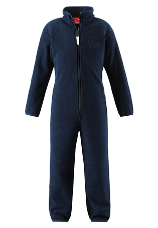 Купить Флис горнолыжный Reima 2017-18 Kraz Navy Детская одежда 1351688