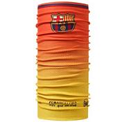 БанданаАксессуары Buff ®<br>Многофункциональная бандана, выполненная из 100% микрофибры. Прекрасно отводит влагу, контроль над запахом.<br><br>Пол: Унисекс<br>Возраст: Взрослый<br>Вид: бандана