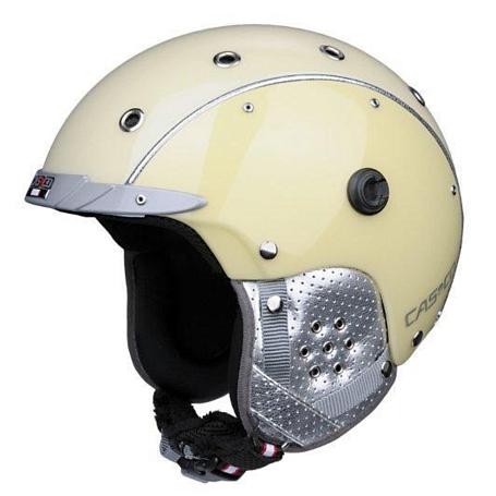 Купить Зимний Шлем Casco SP-3 Airwolf Color Light Yellow Шлемы для горных лыж/сноубордов 845008