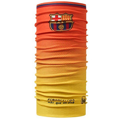 Бандана BUFF LICENSES F.C. BARCELONA ORIGINAL BUFF 2ND EQUIPMENT NEW DESIGN