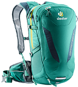 Рюкзак Deuter 2020 Compact EXP 12 Alpinegreen/Midnight