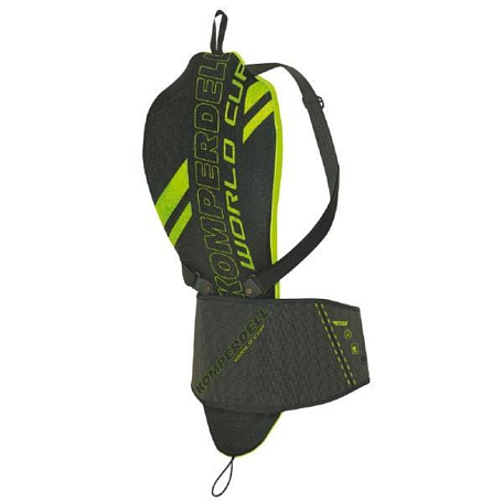 Защита спины KOMPERDELL 2016-17 FIS Approved Back Protector