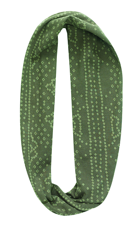 Купить Шарф BUFF Infinity Cotton Jacquard INFINITY COTTON ZALIAS Банданы и шарфы Buff ® 1079915