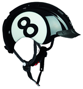 Летний шлемШлемы велосипедные<br>Профессиональная защита для самых маленьких.<br>Идеальный эргономика.<br>Светоотражающие элементы.<br>Регулировка размера Disc Fit Comfort.<br><br>Пол: Унисекс<br>Возраст: Детский