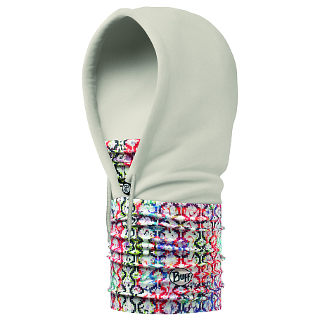 Купить Капюшон BUFF POLAR HOODIE HAN/CRU Банданы и шарфы Buff ® 1168727