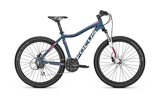 Купить Велосипед FOCUS WHISTLER 26R 5.0 DNA 2015 Горные спортивные 1167531