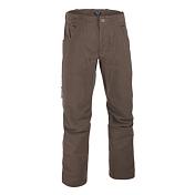 Брюки для активного отдыхаОдежда для активного отдыха<br>Мужские брюки из плотного материала &amp;#40;х/б твил&amp;#41; для скалолазания и болдеринга. Благодаря добавлению эластана - позволяют достичь новых высот <br><br>Привлекательный внешний вид благодаря специальной технологии окрашивания.<br><br>Основные характеристики модели:<br>- пояс без защипов с ремнем<br>- Эффектное сочетание цветов<br>- карман на молнии<br>- 2 прорезных кармана<br>- 2 задних кармана<br>- анатомический крой коленей<br><br>Пол: Мужской<br>Возраст: Взрослый<br>Вид: брюки