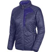 Куртка туристическая Salewa Hiking & Trekking CHIVASSO 2 PRL W JKT ultramarine/6910