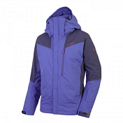 Куртка Туристическая Salewa Hiking & Trekking Beltovo Ptx/pf W Jkt Spectrum Blue/8680