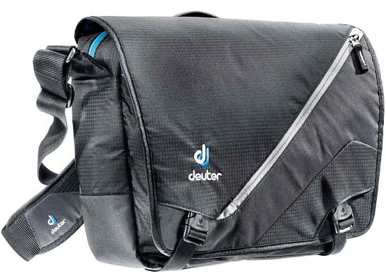 Купить Сумка на плечо Deuter 2015 Shoulder bags Load black-anthracite Сумки для города 1073607