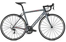 Велосипед Focus IZALCO RACE 105 2018 battle grey