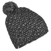 ШапкаГоловные уборы<br>Теплая вязаная шапка с мягкой подкладкойСостав: 100% акрил