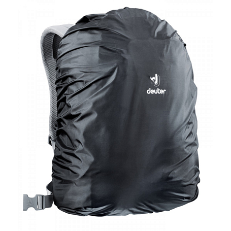 Чехол от дождя Deuter 2015 Accessories Raincover Square black