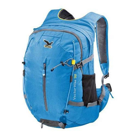 Рюкзак Salewa Daypacks Vector Hike 32 polarblue