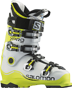 ����������� ������� SALOMON 2015-16 X Pro 110 ACIDE GREEN/WH/BK