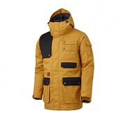 Куртка сноубордическая ROMP 2015-16 540 Air Classic Jacket Mustard Black