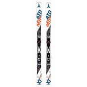 Горные Лыжи с Креплениями Atomic 2016-17 Redster XT R & XT 10