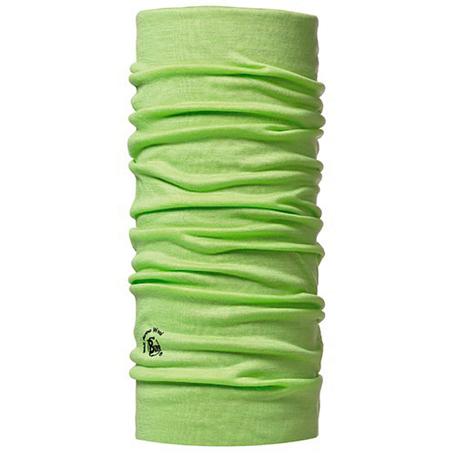 Купить Бандана BUFF WOOL Solid Colors KIWI, Аксессуары Buff ®, 875933