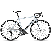 Велосипед Focus IZALCO RACE SORA 2018 white