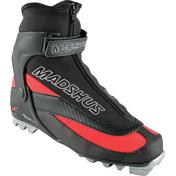 Лыжные ботинкиЛыжные ботинки<br>Универсальный спортивный ботинок, можно кататься коньком и классикой. Хороший выбор для тех кто желает иметь универсальную модель.<br><br><br>Пол: Унисекс<br>Возраст: Взрослый<br>Назначение: combi