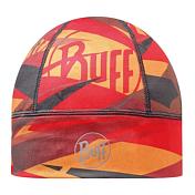 ШапкаГоловные уборы<br>Спортивная шапка для активного отдыха. Материал защищает от ветра, быстро впитывает и испаряет влагу, поддерживая комфортный микроклимат. Благодаря своим свойствам, отлично подходит для спорта с циклическими нагрузками.<br><br><br>Пол: Унисекс<br>Возраст: Взрослый<br>Вид: шапка