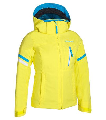 Купить Куртка горнолыжная PHENIX 2015-16 Horizon Jacket Детская одежда 1230037