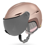 Зимний Шлем Giro 2019-20 Essense Mips Matte Rose Gold