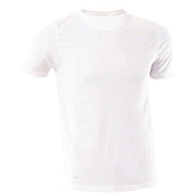 Футболка ACCAPI SHORT SL. T-SHIRT MAN (white) белый