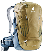 Рюкзак Deuter 2021 Trans Alpine 30 Clay/Marine