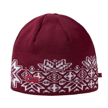 Купить Шапка Kama 2017-18 A21 red Головные уборы, шарфы 1186212