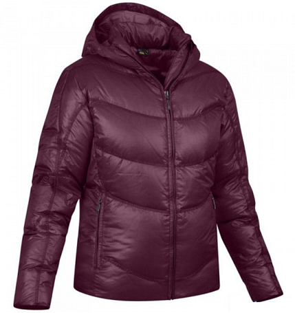 Куртка туристическая Salewa Alpine Active COLD FIGHTER DWN W JKT margaux