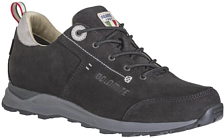 Ботинки Dolomite M's Move Road Low GTX Black