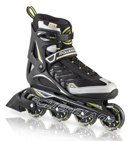Купить Роликовые коньки Rollerblade 2013 SPIRITBLADE COMP Ролики взрослые 904775