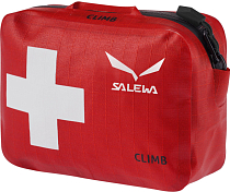 "Сумка-органайзер ""Аптечка"" Salewa 2015 Accessories FIRST AID KIT CLIMB DARK RED /"