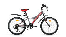 Велосипед6-9 лет (колеса 20)<br><br><br>Пол: Унисекс<br>Возраст: Юниорский