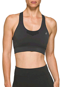 Топ беговой Asics 2020 Ventilate Seamless Bra Graphite grey