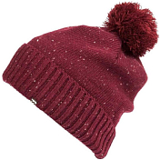 Шапка BILLABONG 2017-18 SNOW TIME MYSTIC MAROON