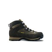 Ботинки для треккинга (высокие)Обувь для города<br>Верх:  обработанная водоотталкивающей пропиткой, дышащая замша толщиной 1,6/1,8 мм + нейлоновая ткань, металлическая фурнитура для шнуровки. Подкладка : ткань Polyester . Стелька: РЕ толщиной 3 мм. Подошва:  Dolomite® rubber bottom  +   EVA слой двойной плотности по всей подошве.<br>Вес 1/2: 620 г.Защита от влаги: Назначение: Легкий хайкингРазмер: 3-12,5 UKПолнота: универсальныеКрой: Высокий<br><br>Пол: Унисекс<br>Возраст: Взрослый