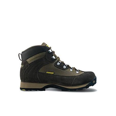 Купить Ботинки для треккинга (высокие) Dolomite 2015 Hiking GARDENA BROWN-YELLOW, Треккинговые ботинки, 1148667