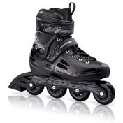 Роликовые Коньки Rollerblade 2012 Fusion X3 Black/anthracite