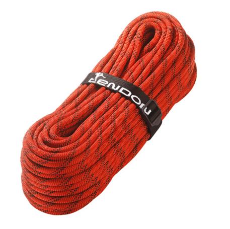 Купить Веревка статика TENDON 11 мм красный Веревки, репшнуры 1184625