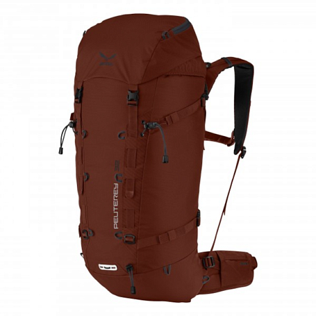 Рюкзак Salewa 2015 Mountaineering Peuterey 32 RED /